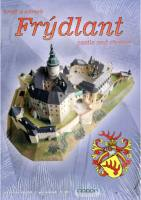 Schloss Frydlant (deutsch Friedl...