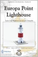 Der Leuchtturm Europa Point Ligh...