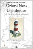 Der Leuchtturm Orford Ness Light...