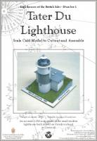 Leuchtturm Tater Du Lighthouse a...