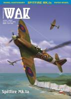Supermarine SPITFIRE Mk. Ia in d...