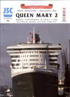 *Transatlantikliner Queen Mary 2...