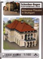 Wilhelma-Theater in Stuttgart al...